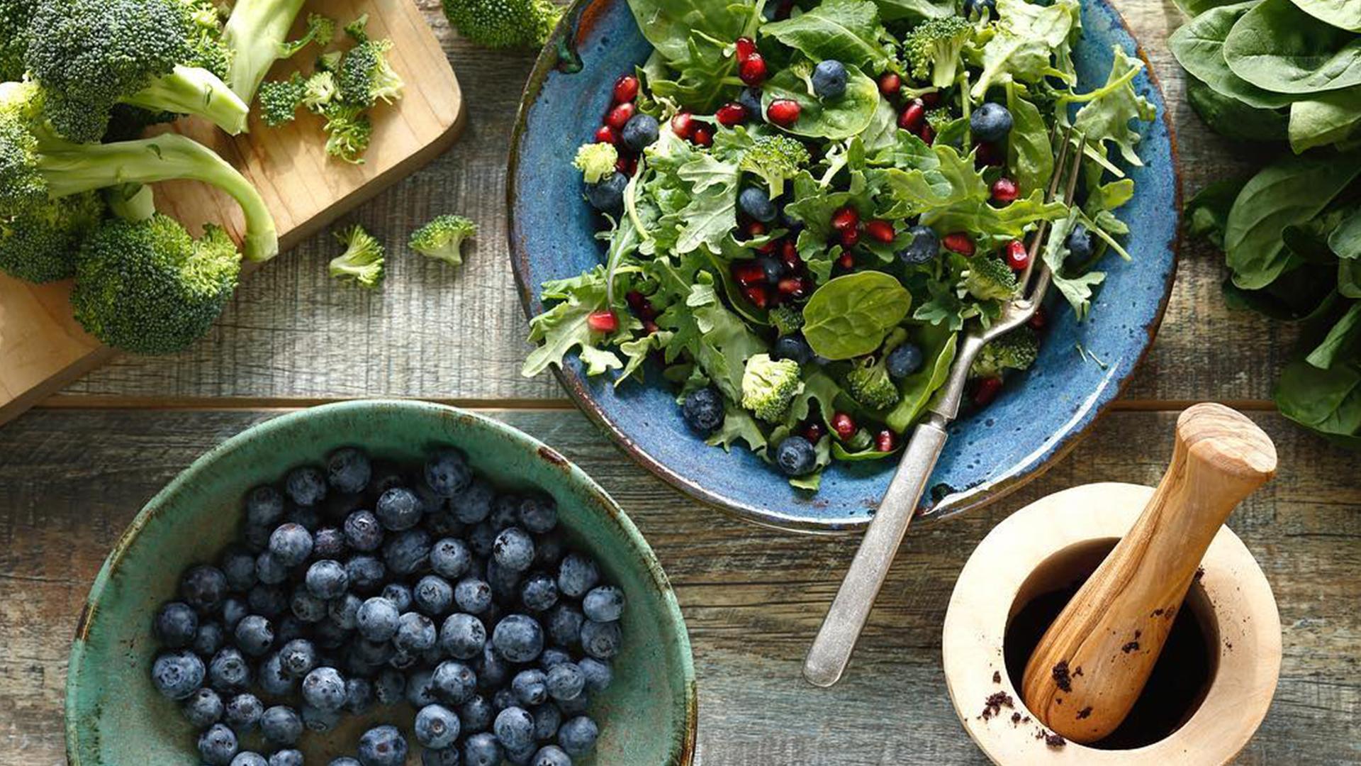 bitkisel beslenme
